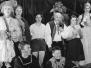 Historie obce v letech 1950-1962