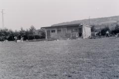 Hlizov - stavba kabin 05