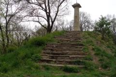 památník bojů 1421