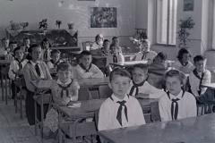 1959-60_národní škola Hlízov