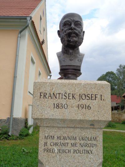 Cestami Jaroslava Haška s KČT, odboru Bohemia Světlá nad Sázavou