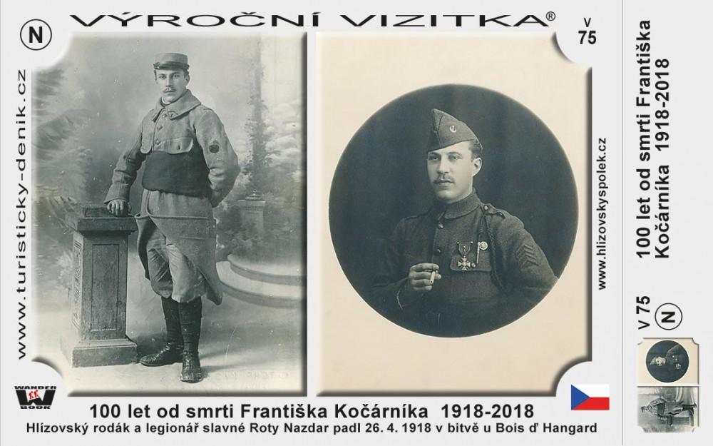 Hlízov_Kocarnik-100-let-od-umrti